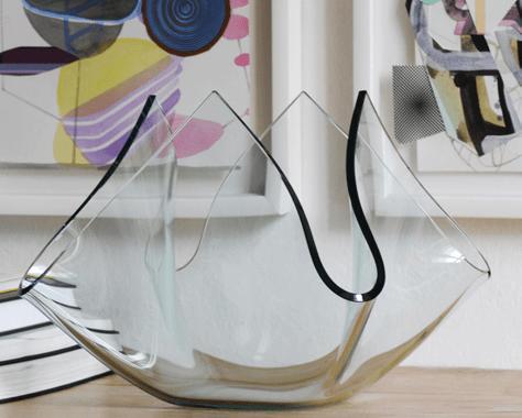 Vases et boîtes