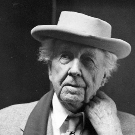 Lloyd Wright Frank Astéri