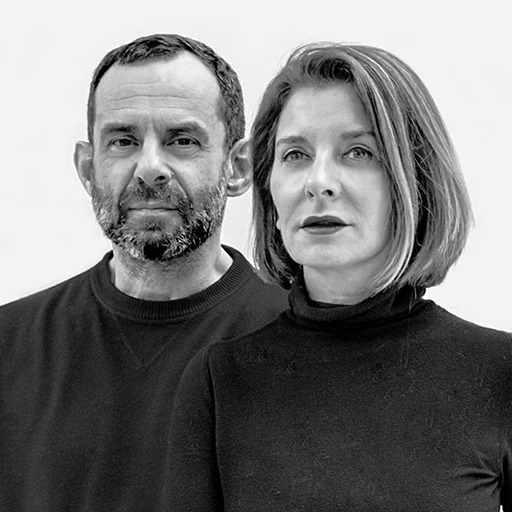 Palomba Ludovica & Roberto  Astéri